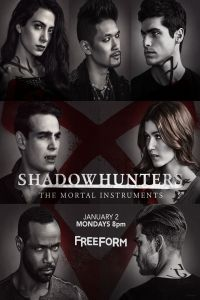 download series Shadowhunters S02E06 Iron Sisters
