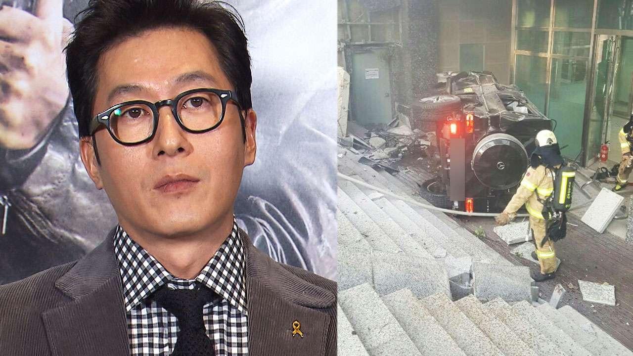 [속보] 배우 김주혁 교통사고로 숨져