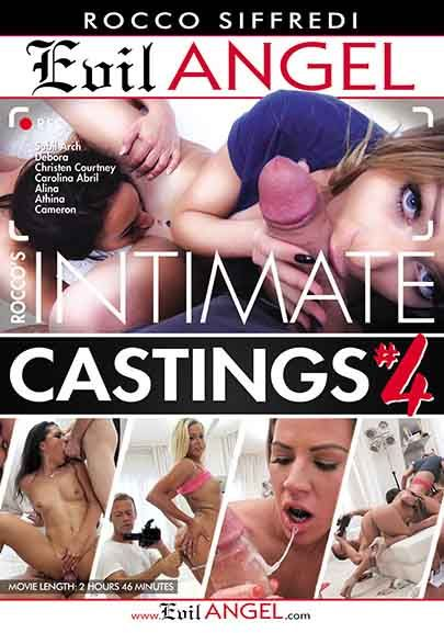 Откровенный Кастинг Rocco 4 | Rocco's Intimate Castings 4