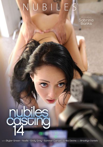 Nubiles Кастинг 14 | Nubiles Casting 14