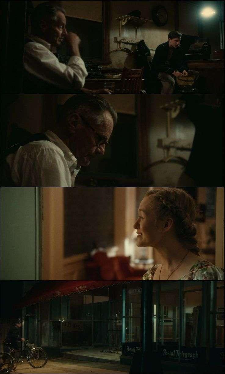 Ithaca (2015) Türkçe dublaj film indir