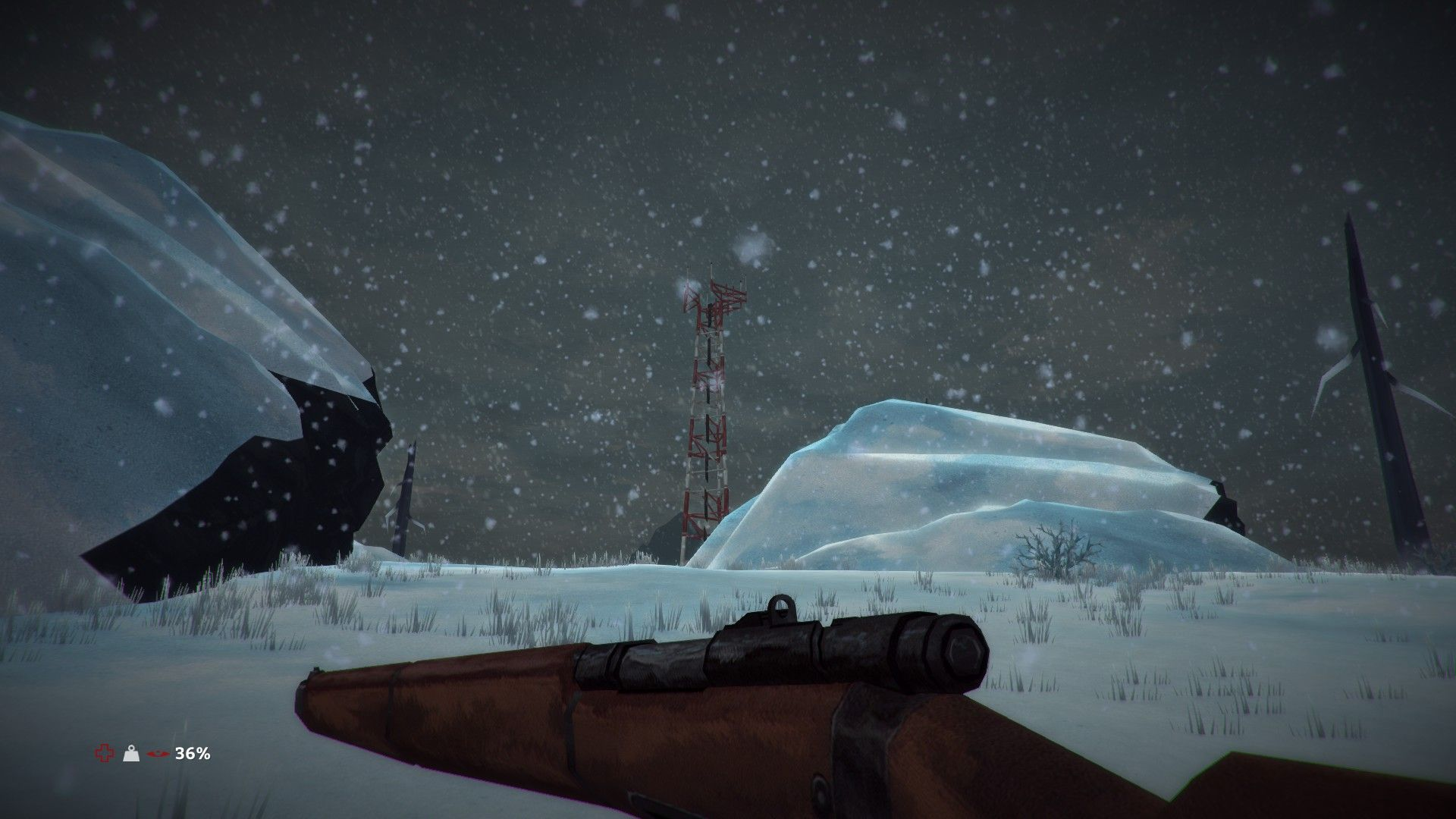 The Long Dark [v.393] | PC | Early Access