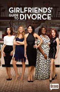 download series Girlfriends' Guide to Divorce S04E02 Rule #10: Just Survive