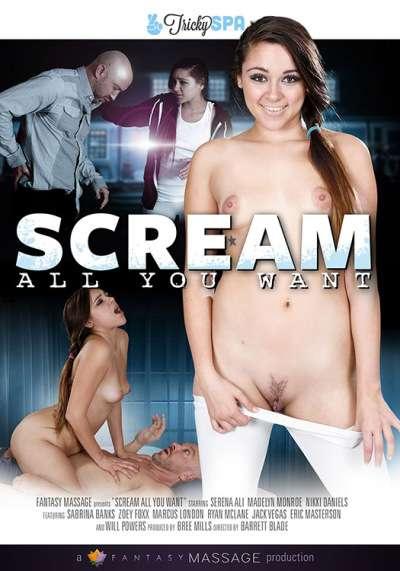 Все, Что Вы Хотите Это Кричать | Scream All You Want
