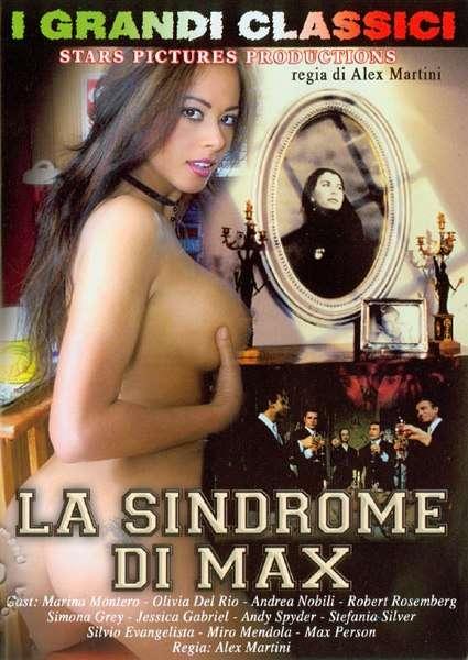 Помешанные буржуа   Obsessions bourgeoises / La Sindrome di Max