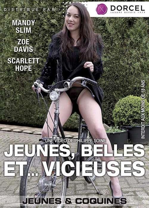 Молодые и непослушные | Jeunes, belles et...vicieuses : Jeunes and coquines
