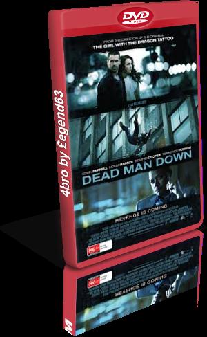 Dead man down (2013).avi DvdRip AC3 iTA-ENG