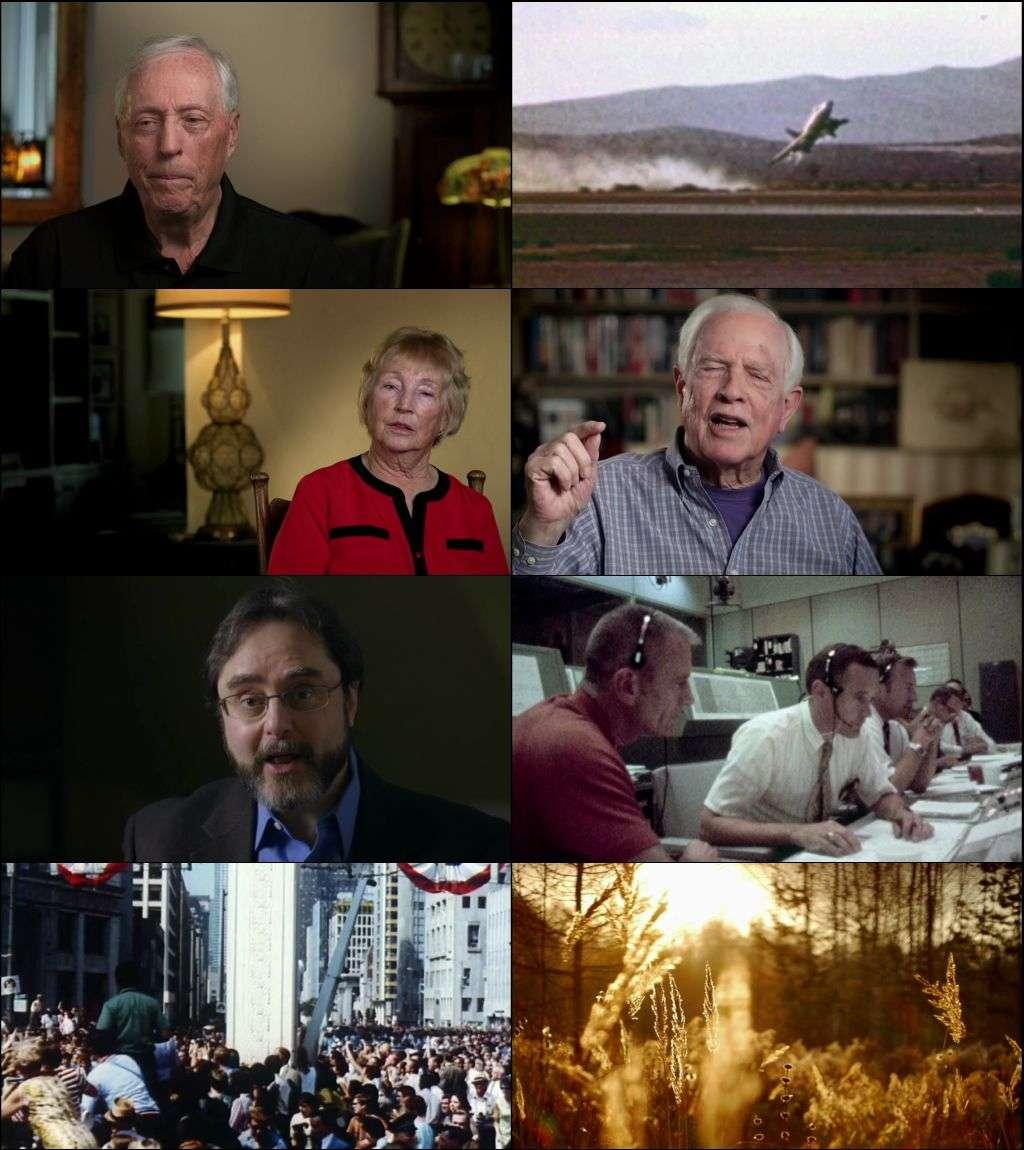 Nova: First Man on the Moon 2014 HD türkçe dublaj belgesel indir