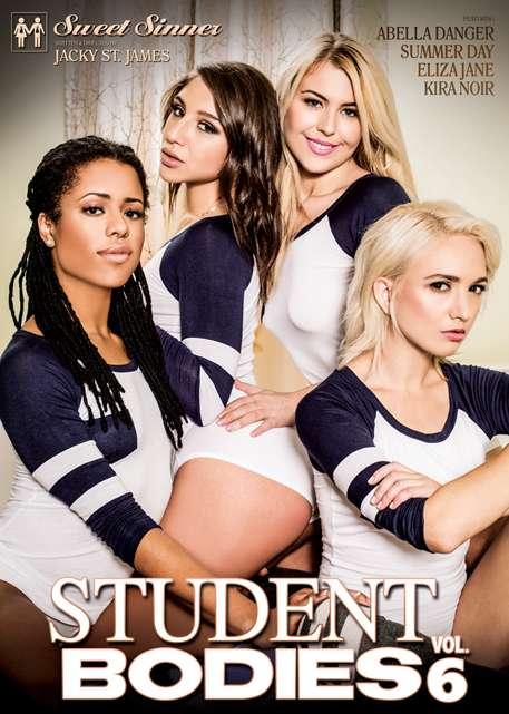Студенческие Тела 6 | Student Bodies 6