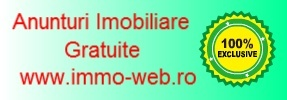 Anunturi Imobiliare Gratuite Romania