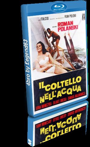 Il coltello nell'acqua (1962) Full BluRay MPEG-2 DD 5.1 ITA/POL