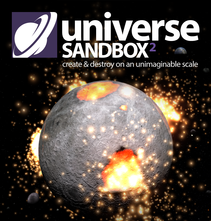 Universe SandBox 2 [Alpha 19] | PC