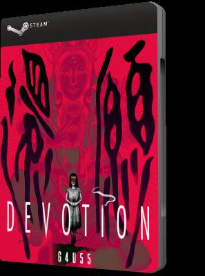 [PC] Devotion (2019) - SUB ENG