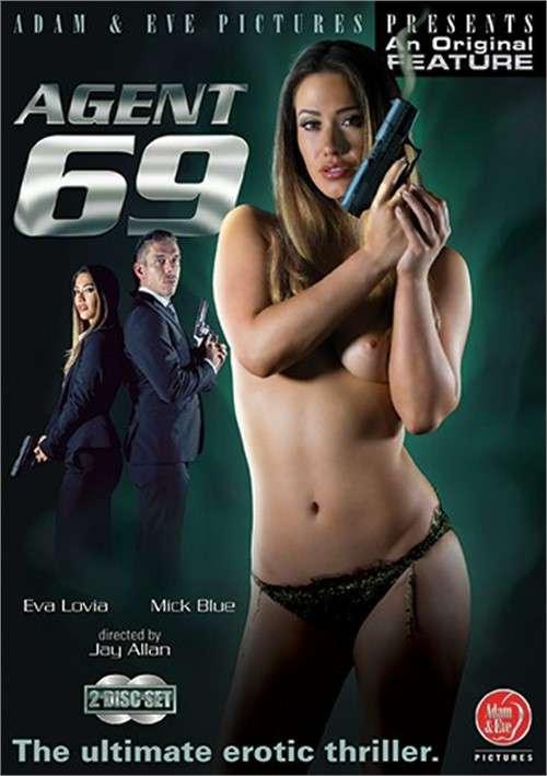 Агент 69 | Agent 69