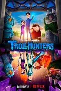 Охотники на троллей [01 сезон: 01-26 серии из 26] | WEBRip 720p | AlexFilm