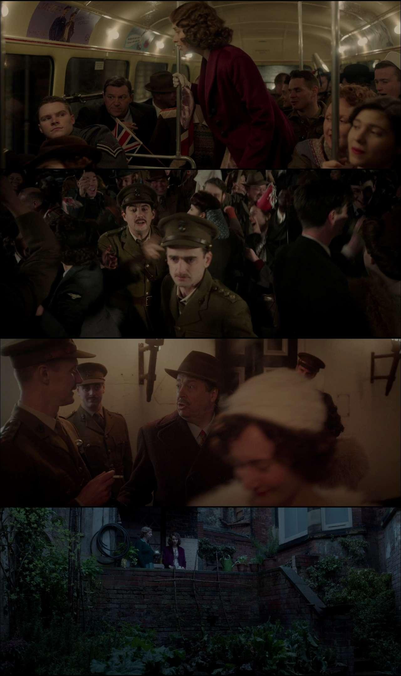 Kaçak Prenses - A Royal Night Out (2015) hd türkçe dublaj film indir