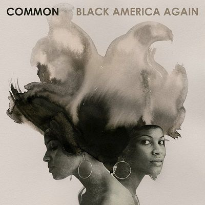 Common - Black America Again | FLAC