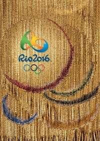XV летние Паралимпийские игры. Рио-де-Жанейро (Бразилия). Церемония открытия [Feed] [07.09] | HDTV 1080i
