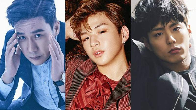 September Male Advertisement Model Brand Reputation Rankings Revealed