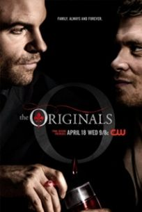 download series The Originals S04E13 When the Saints Go Marching In [SERIES FINALE]
