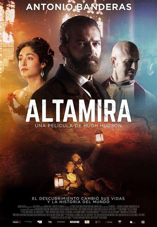 Альтамира | HDRip | L