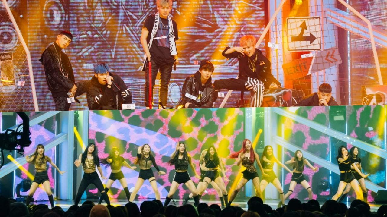 "Upcoming Episode Of ""MIXNINE"" To Be Extended To Showcase All ""Position Battle"" Performances"