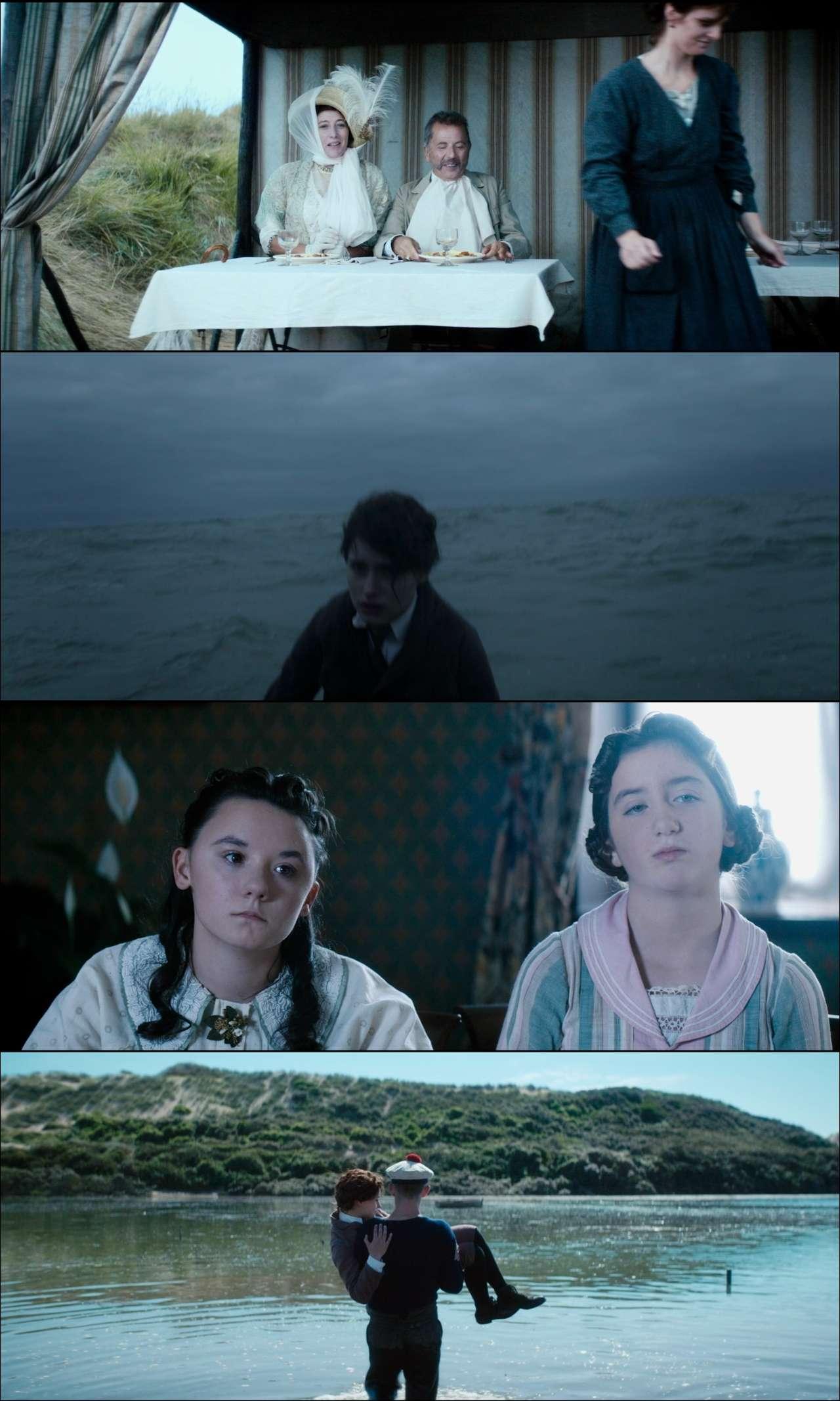 Ma Loute - Slack Bay (2016) türkçe dublaj film indir