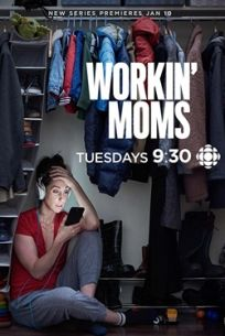 download series Workin' Moms S02E01 Good Mom