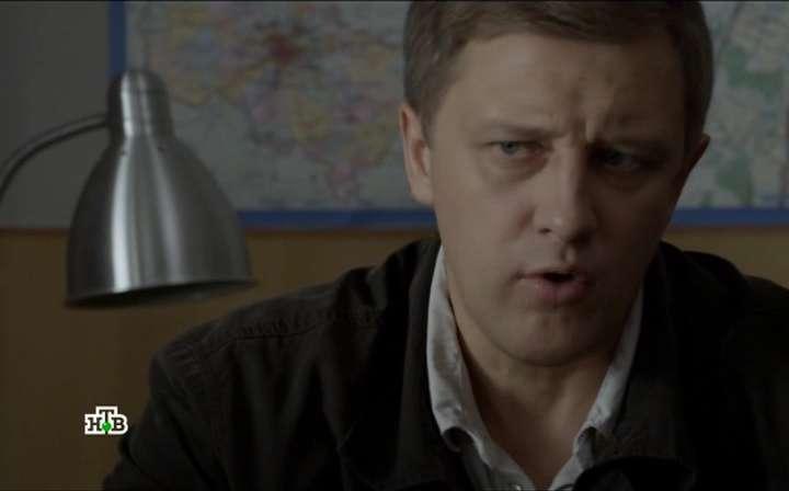 Москва. Центральный округ [04 сезон: 01-18 серия из 32] | SATRip