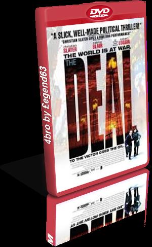 The deal (2005).avi DvdRip AC3 iTA-ENG