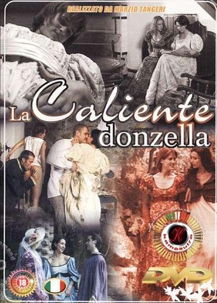 Горячая Служанка | La Doncella Caliente