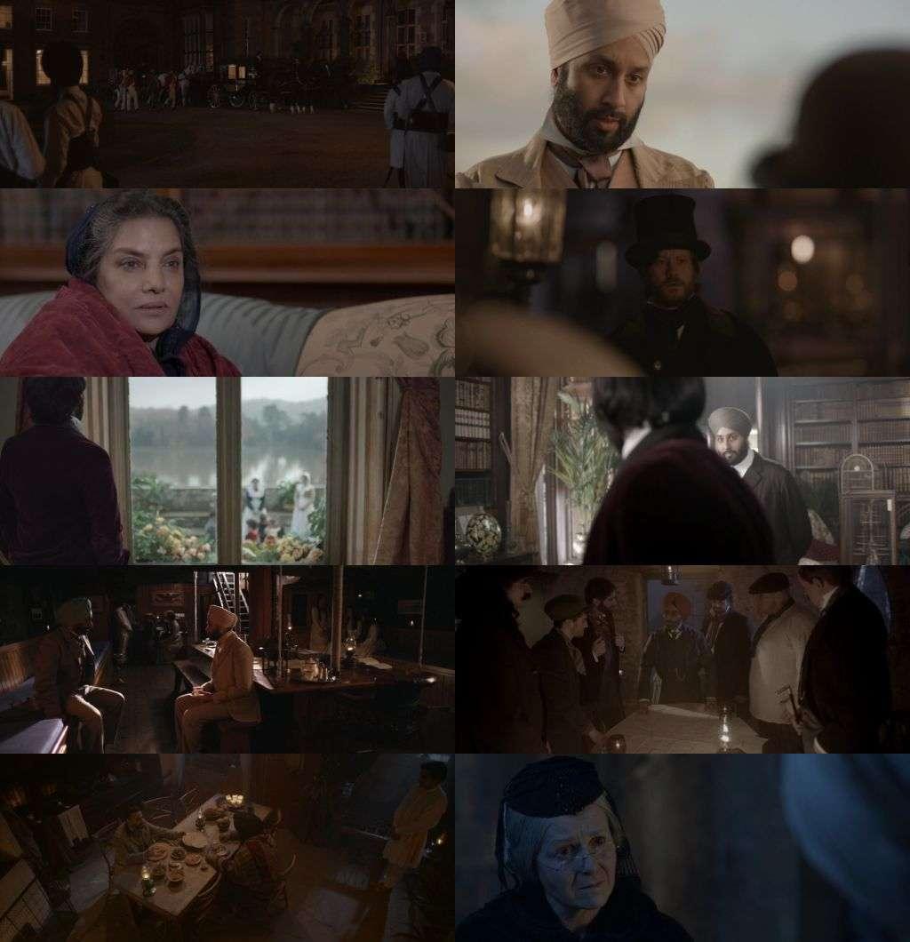 The Black Prince (2017) Hindi - 1080p - WEB-HD - AVC - DD5.1 - E-Subs-Team IcTv Exclu