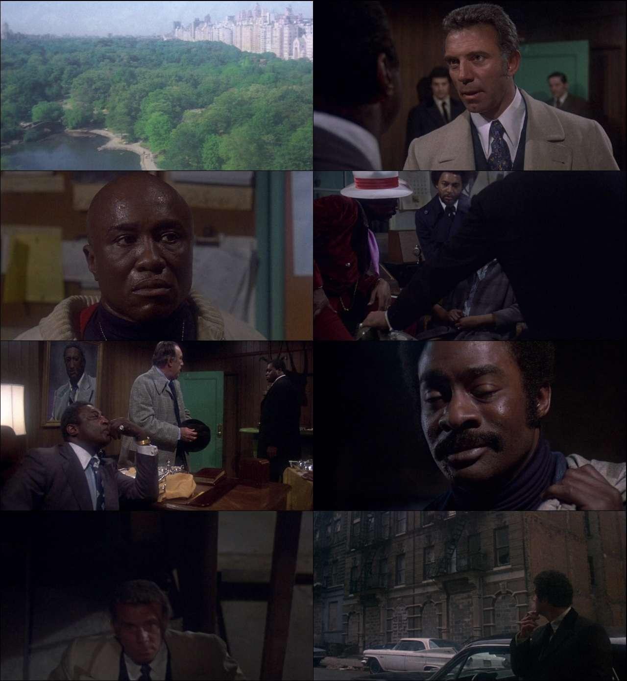 Kirli Sokaklar - Across 110th Street (1972) türkçe dublaj hd film indir