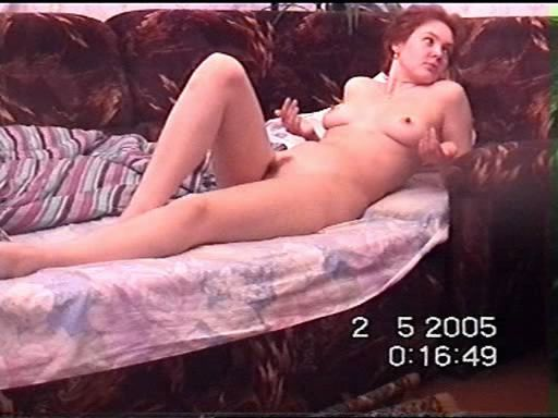 Первый опыт съемки с неторопливыми беседами! (2005) CamRip |