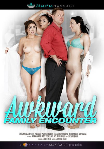 Неловкие Семейные Встречи | Awkward Family Encounter