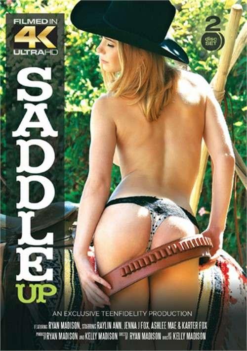 Оседлать | Saddle Up
