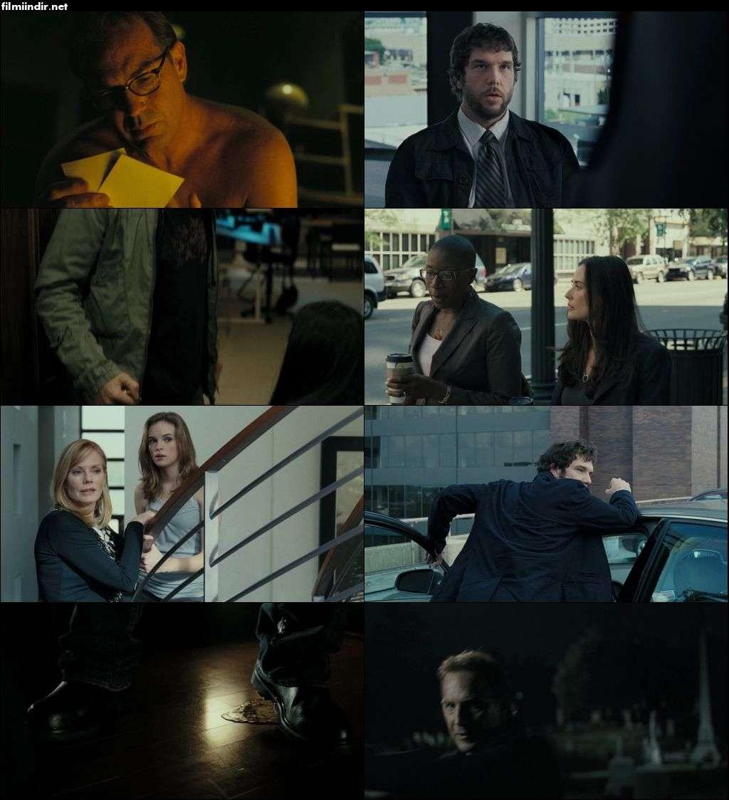 Mr. Brooks (2007) hd türkçe dublaj film indir