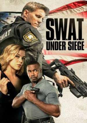 S.W.A.T Operação Escorpião – Dublado