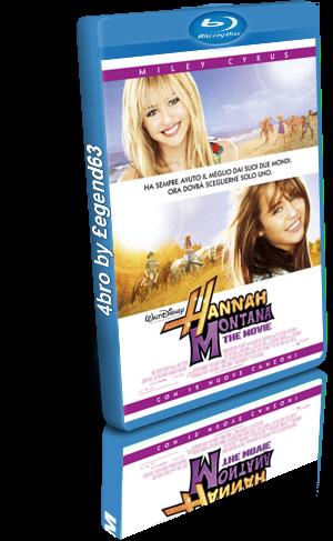 Hannah Montana - The Movie (2009).mkv BDRip 480p x264 AC3 iTA