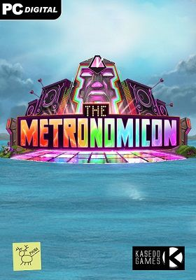 The Metronomicon | PC | Лицензия