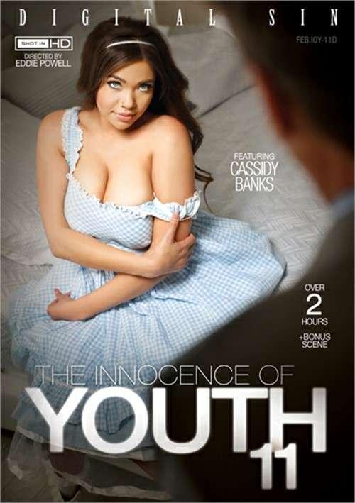 Юная Невинность 11 | The Innocence Of Youth 11