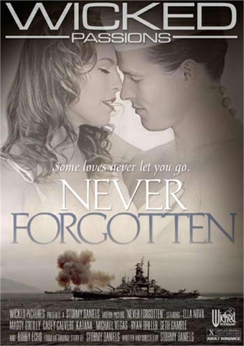 Постер:Никогда Не Забывай