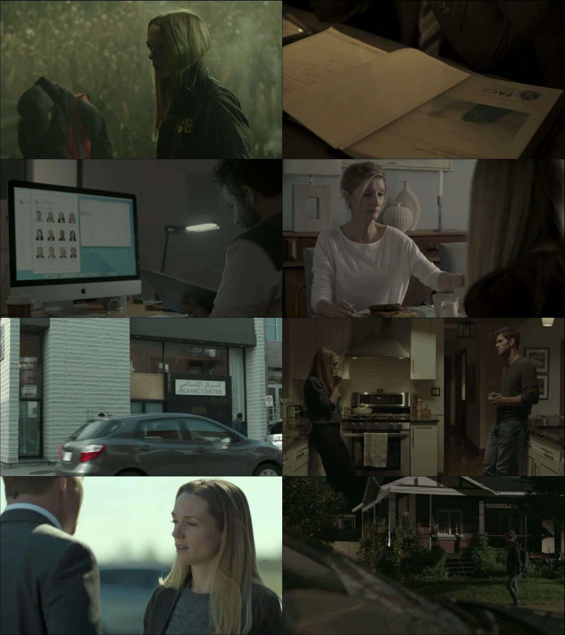 Alın Yazısı - Brace for Impact (2016) türkçe dublaj film indir
