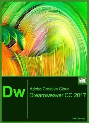 Adobe Dreamweaver CC 2017 [v17.0] [x86/64]
