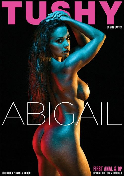 Абигейл | Abigail