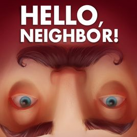 Hello Neighbor [Pre-Alpha] | PC | Лицензия