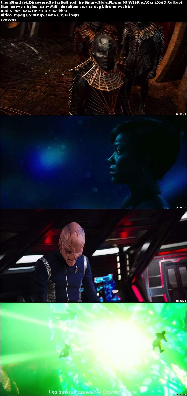 Star Trek: Discovery (2017) {Sezon 1} (Pełen sezon) PL.480p.WEBRip.AC3.5.1.XviD-Ralf / PL.480p.WEB-DL.DD5.1.XviD-Ralf [Lektor PL]