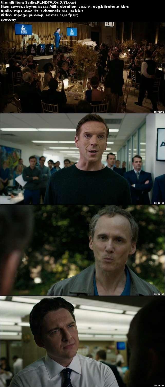Billions (2016) {Sezon 1} (Pełen sezon) PL.HDTV.XviD.YL4 [Lektor PL]