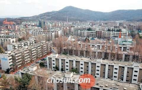 강남 아파트의 압도적 위엄.jpg