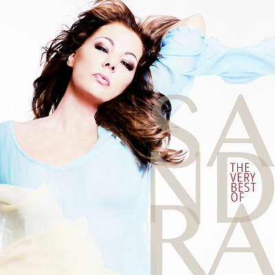 Sandra - The Very Best Of Sandra [2CD] | FLAC